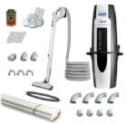 Electrolux Complete Central Vacuum Systems
